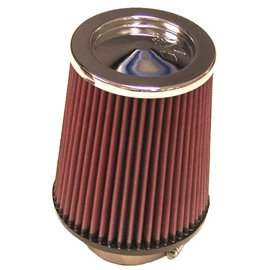 K&N RC-5100 Universal Clamp-On Air Filter