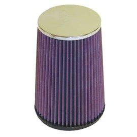 K&N RF-1025 Universal Clamp-On Air Filter