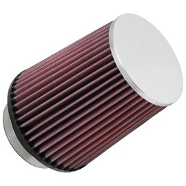 K&N RC-4630 Universal Clamp-On Air Filter