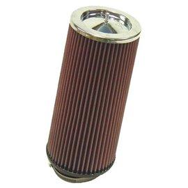 K&N RF-1004 Universal Clamp-On Air Filter