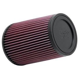 K&N RU-3530 Universal Clamp-On Air Filter