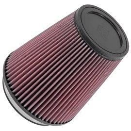 K&N RU-2800 Universal Clamp-On Air Filter