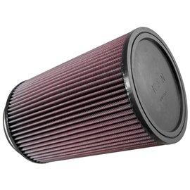 K&N RU-3220 Universal Clamp-On Air Filter