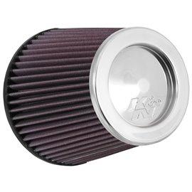 K&N RF-1037 Universal Clamp-On Air Filter