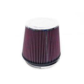 K&N RF-1014 Universal Clamp-On Air Filter