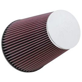 K&N RC-5046 Universal Clamp-On Air Filter