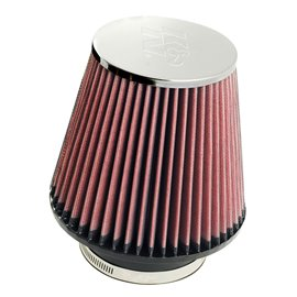 K&N RC-5060 Universal Clamp-On Air Filter