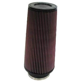 K&N RE-0860 Universal Clamp-On Air Filter