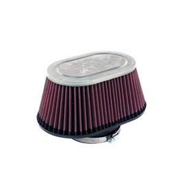 K&N RC-5148 Universal Clamp-On Air Filter