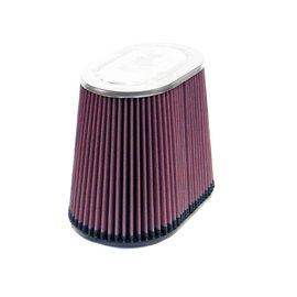 K&N RF-1034 Universal Clamp-On Air Filter