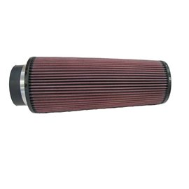 K&N RE-0880 Universal Clamp-On Air Filter