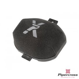 Pipercross C302D PX300 Filter Dome 190x65 (WH) Internal 40mm Filter Dome