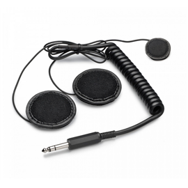 SPARCO intercom kit for full face helmet