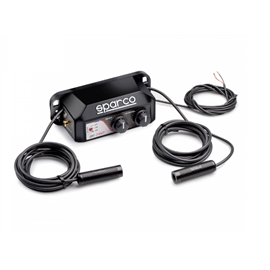 SPARCO IS-140 Professional intercom box