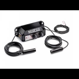 SPARCO IS-140 Professional intercom box