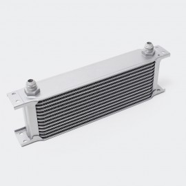 CNR oil cooler TH13 size 330x100x51 mm inlets AN8