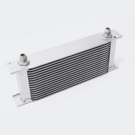 CNR oil cooler TH16 size 330x116x51 mm inlets AN8