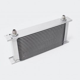 CNR oil cooler TH19 size 330x138x51 mm inlets AN8