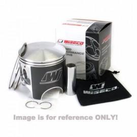 Wiseco Piston Kit Mitsubishi Evo10 4B11-T '08 -4.5cc (9.0:1)