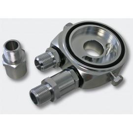 Oil Filter Adapter for Steel Flex Armoured Hose
