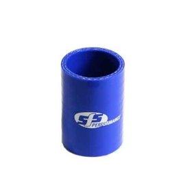 SFS 127mm straight coupler length 76mm