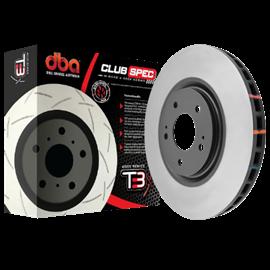 DBA 4000 series - Dimpled DBA 42849D