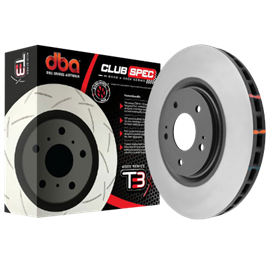 DBA 4000 series - plain DBA 4096