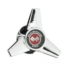 Wheel Vintique Magnum 500 Knockoff Cap