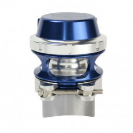 TURBOSMART BOV Race Port Blue