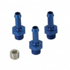 TURBOSMART FPR Fitting System 1/8NPT to 6mm