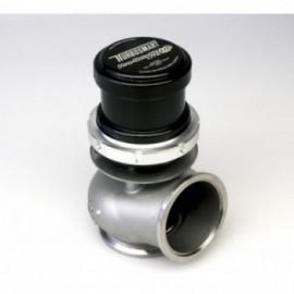 TURBOSMART WG50 Pro-Gate 50 - Lite HP 35psi Black