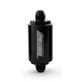 TURBOSMART Billet Inline Fuel Filter