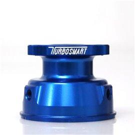TURBOSMART WG38/40/45 Top Sensor Cap - Blue