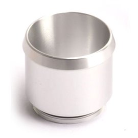 "TURBOSMART BOV Bubba 2.0"" Plumb back fitting - silver"
