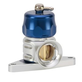 TURBOSMART BOV Supersonic Maz/Sub-Blue