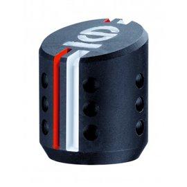 Sparco Gear Knob 03737NS Settanta R Black