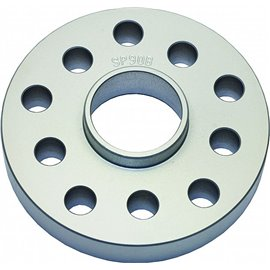 SP110 DISTANTSPLAAT (SPACER) 10MM. 5X112  (66,6), TERAS