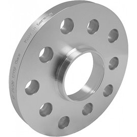 SP12119E DISTANTSPLAAT, 2TK (SPACER) 15MM. 5X100 + 5X112 CB57,1