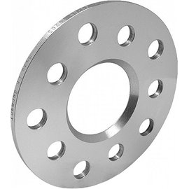 SP10205E DISTANTSPLAADID 2TK  (SPACER) 5MM. 5X100/5X112  (57,1)