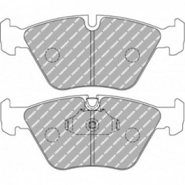 Ferodo Racing brake pads FCP1073Z DS UNO
