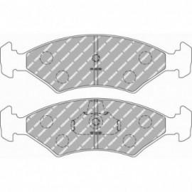 Ferodo Racing brake pads FCP1081H DS2500