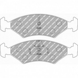 Ferodo Racing brake pads FCP1081R DS3000