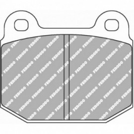 Ferodo Racing brake pads FCP116H DS2500