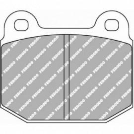 Ferodo Racing brake pads FCP116R DS3000