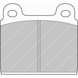 Ferodo Racing brake pads FCP11H DS2500