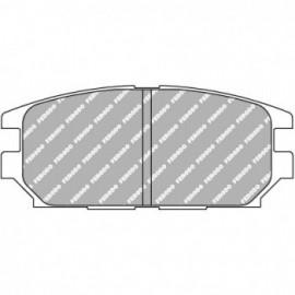 Ferodo Racing brake pads FCP1280H DS2500