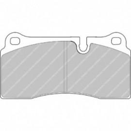 Ferodo Racing brake pads FCP1281H DS2500