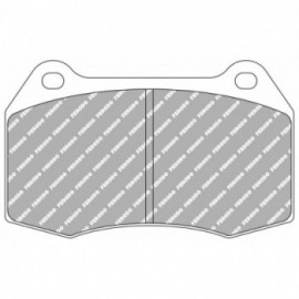 Ferodo Racing brake pads FCP1298H DS2500