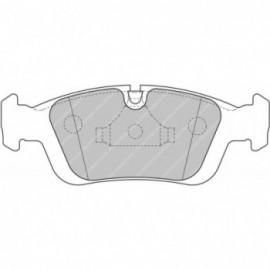 Ferodo Racing brake pads FCP1300H DS2500