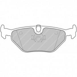 Ferodo Racing brake pads FCP1301H DS2500
